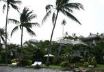 Hôtel Bo Phut - Replay Pool Villa Beachfront Samui-1