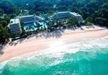 Villages vacances Choeng Thale - Le Meridien Phuket Beach Resort-1