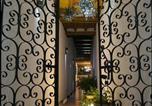 Hôtel Pátzcuaro - H. posada san alejandro-4