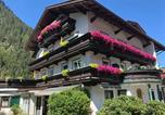 Hôtel Mayrhofen - Apart Matthias-2