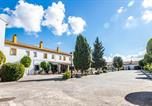 Hôtel Cadix - Puerta de Algadir-3