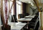 Hôtel Aulnay-sous-Bois - Sevran Hotel - Villepinte-4