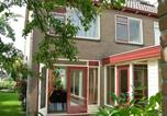 Location vacances Uitgeest - Luxurious Holiday Home in West-Graftdijk with Private Garden-1