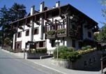 Hôtel Province de Sondrio - Hotel Terme-1