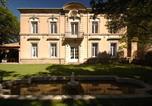 Hôtel Assignan - Chateau du Puits Es Pratx-1