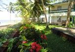 Villages vacances Kozhikode - Kappad Beach Resort-3