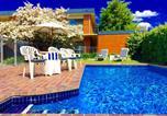 Hôtel Wangaratta - Parkview Motor Inn-2