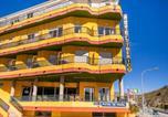 Hôtel Motril - Hotel Iberico-1