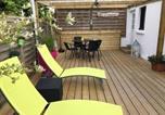 Location vacances Perros Guirec - House Perros-guirec - 2 pers, 42 m2, 2/1-4
