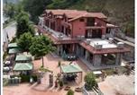 Hôtel Caslano - Hotel Grotto Bagat