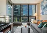 Location vacances Calgary - Simply Comfort. Stunning Downtown Apartments-4