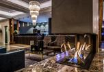 Hôtel Oegstgeest - Radisson Blu Palace Hotel Noordwijk-3