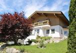 Location vacances Hollersbach im Pinzgau - Chalet Grubing S-1