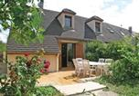 Location vacances Fralignes - Holiday Home Mesnil St Pere Cottages De Port-4