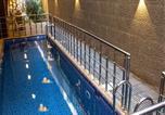 Hôtel Djeddah - Aquila Hotel-4