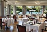 Hôtel 4 étoiles Annecy - Hotel Le Cottage Bise-4