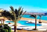 Location vacances قسم الغردقة - One-Bedroom for Rent in El Gouna-1