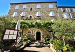 Hôtel Alvignac - Le Lion d'Or-4