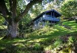 Villages vacances Aviemore - Loch Monzievaird Chalets-2