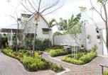 Hôtel Lat Krabang - At Residence Suvarnabhumi Hotel-2