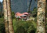 Location vacances Baños - Hotel Orquídeas Runtun-3