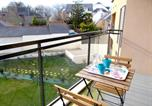 Location vacances Dinard - L'Agatte Dinard Appartement Garage Balcon-3