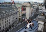 Hôtel London - The Dilly-3