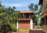Location vacances Alibag - Redhomex Casa de Campo-1