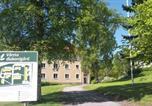 Hôtel Sundsvall - Vårsta Diakonigård Sörgården-3