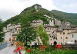 Location vacances Villorba - Apartment in Scheggino/Umbrien 24332-3