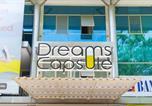 Location vacances Semarang - Reddoorz Hostel @ Di Panjaitan Simpang Lima-1