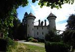 Location vacances Hotonnes - Salon Du Jardin-2