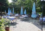 Hôtel Wolnzach - Hotel und Biergarten Am See Thalhamer Hof-2