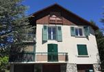 Location vacances Jausiers - Villa Meyronnes-1
