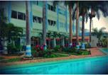 Hôtel Campeche - Hotel Baluartes-2