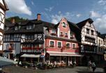 Location vacances Longkamp - Gast-und Weinhaus Burkard-2