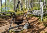 Location vacances Nurmes - Holiday Home Metsätähti-4
