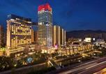 Hôtel Fuzhou - Kempinski Hotel Fuzhou-1