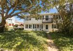 Location vacances Virginia Beach - Bayberry House-2
