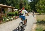 Camping Lavelanet - Camping Ariège La Roucateille-3