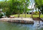Location vacances  Maurice - Villa Fauverelle-2