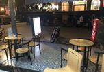 Hôtel Cambodge - Soosa hostell-4