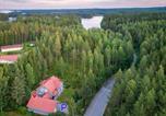 Location vacances Suonenjoki - Vaajalahden yksiö-2