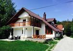 Location vacances Plitvička Jezera - House Samardzic-2