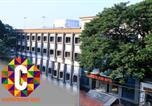 Hôtel Madurai - Cosmopolitan Hotel-2