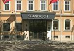 Hôtel Sandviken - Scandic Ch