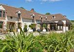 Hôtel Lindry - Domaine Du Roncemay - Les Collectionneurs-3