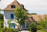 Hôtel Jaligny-sur-Besbre - La Maison du Lac