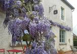 Hôtel Haute-Saône - Le Tilleul de Ray-3