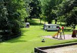 Camping Saint-Rémy-sur-Durolle - Camping de l'Orangerie -1